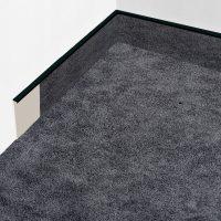 Teppichleisten Schwarz
