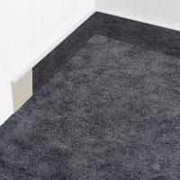 Teppichleisten Weiß