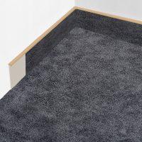 Teppichleisten Dunkel Beige